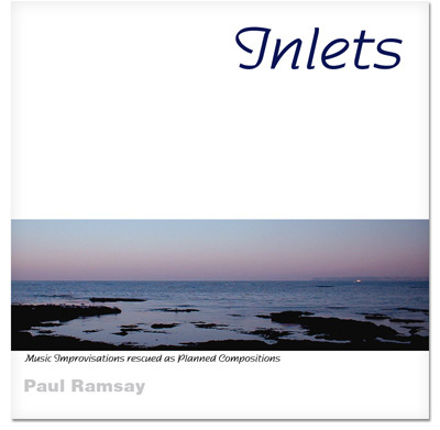 Inlets by Paul Ramsay